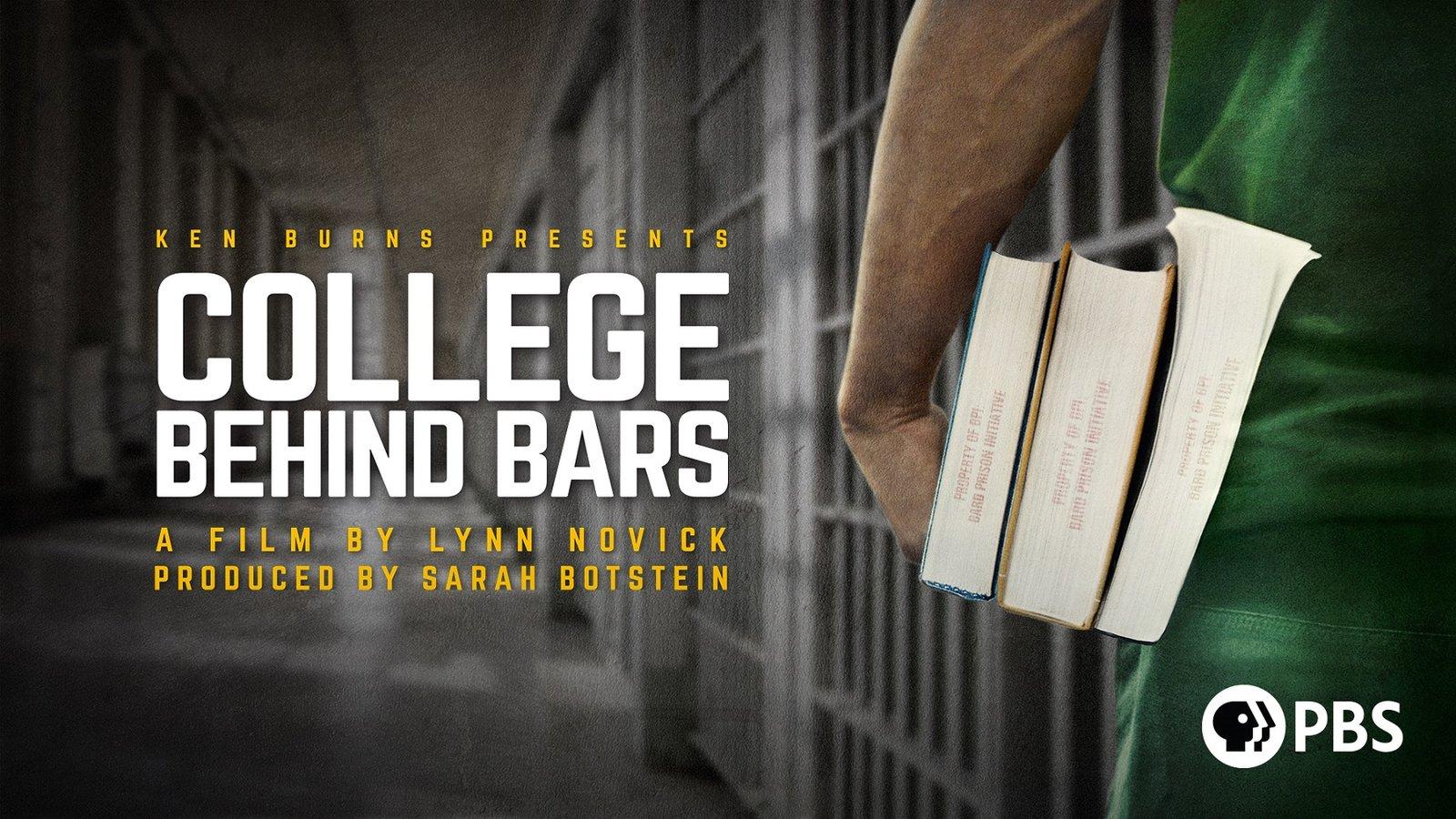Ken Burns Presents: College Behind Bars