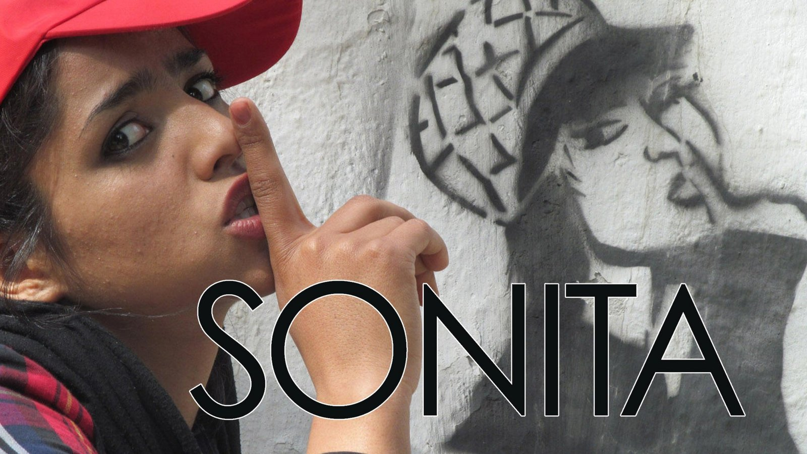 Sonita - Afghan Teen Using Rap to Escape Forced Marriage