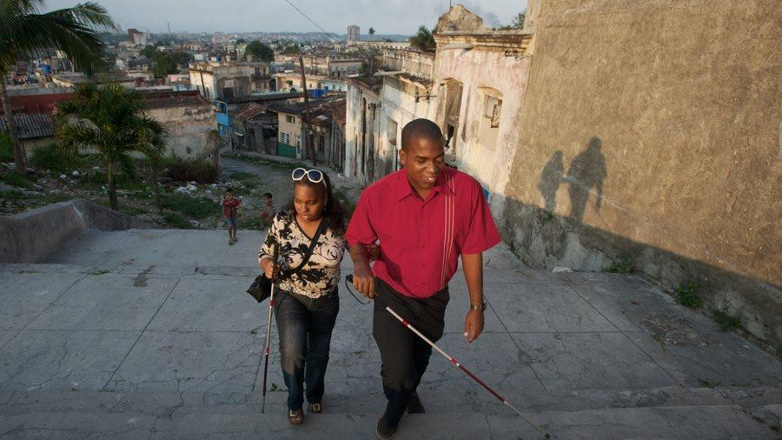 Touch the Light - Three Cuban Women Fight for Independence
