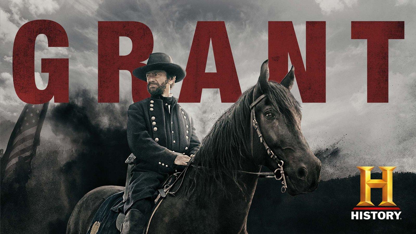 Grant - Season 1