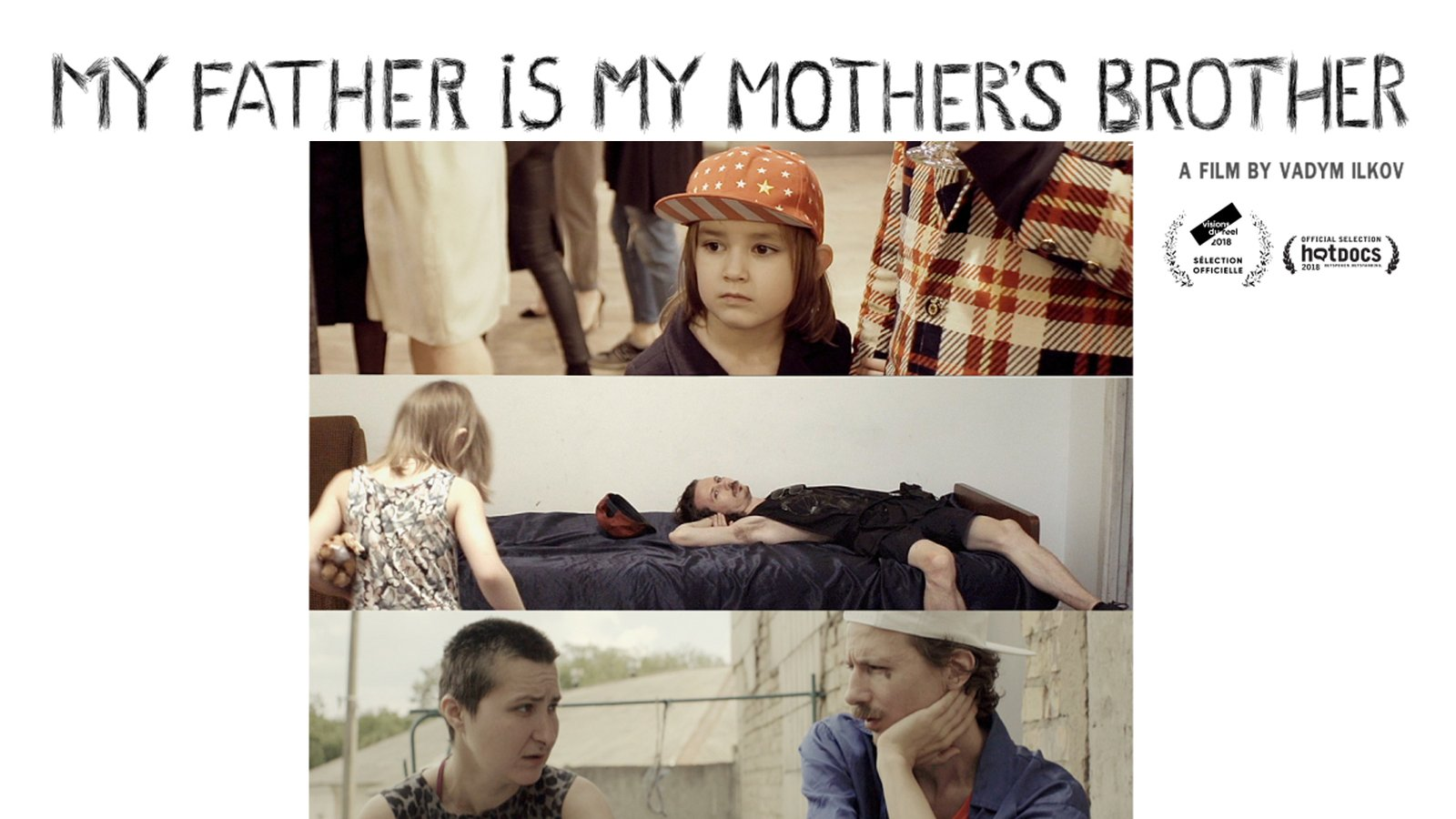 My Father Is My Mother's Brother