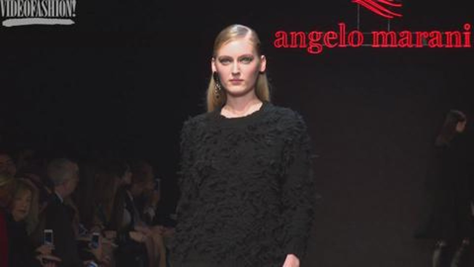 Fausto Puglisi, Angelo Marani and Anteprima - Milan Fall 2015