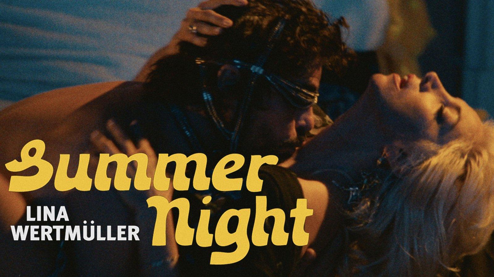 Summer Night - Notte D'estate