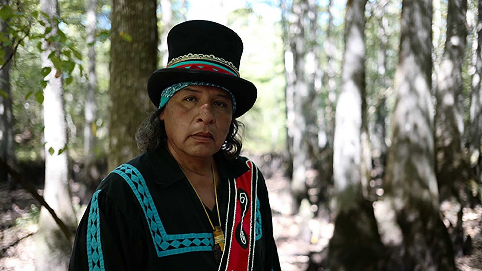 Cities of the Sky - The Cities of Native America