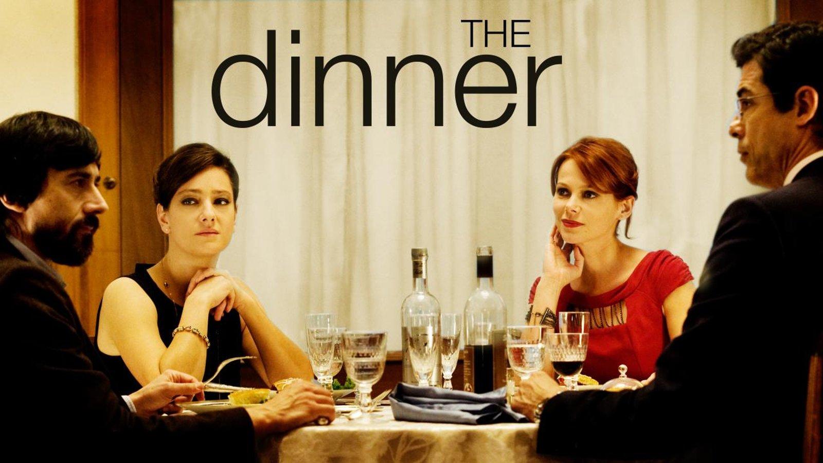 The Dinner - I nostri ragazzi