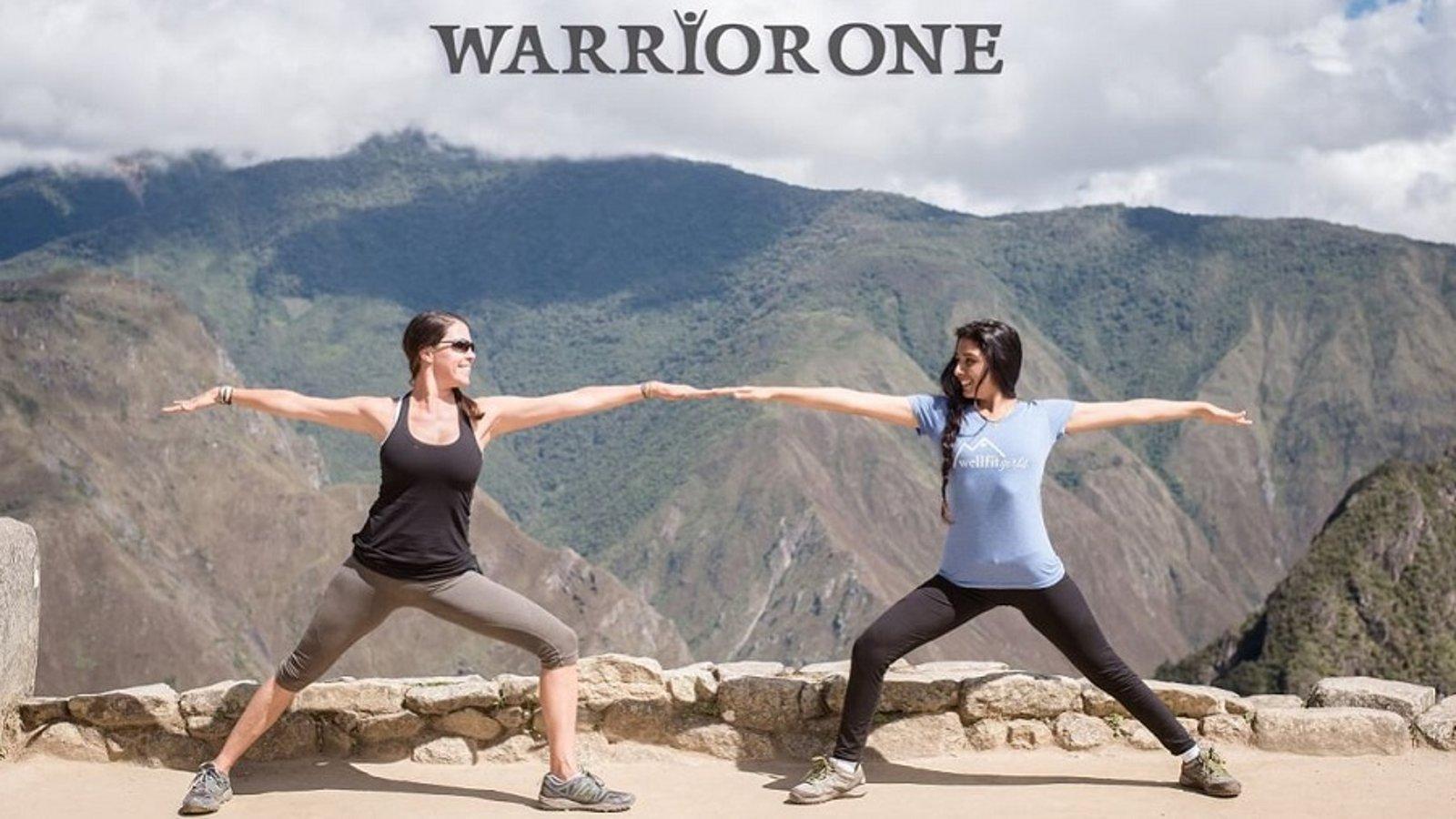 Warrior One - Empowering At-Risk Teen Girls
