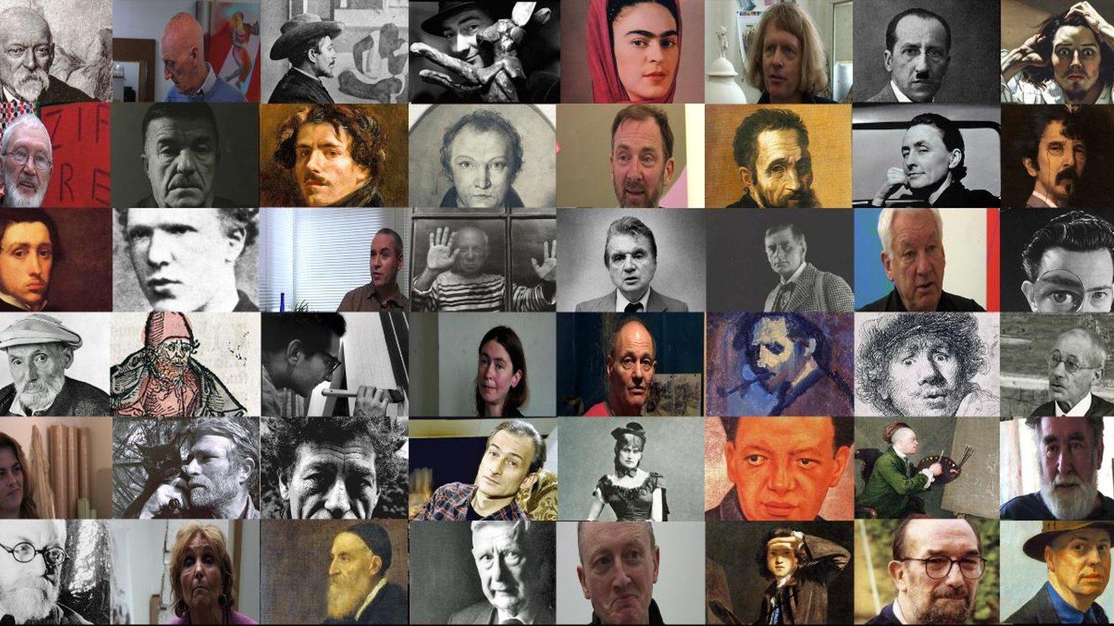 The Last Art Film - How Art is Passed On