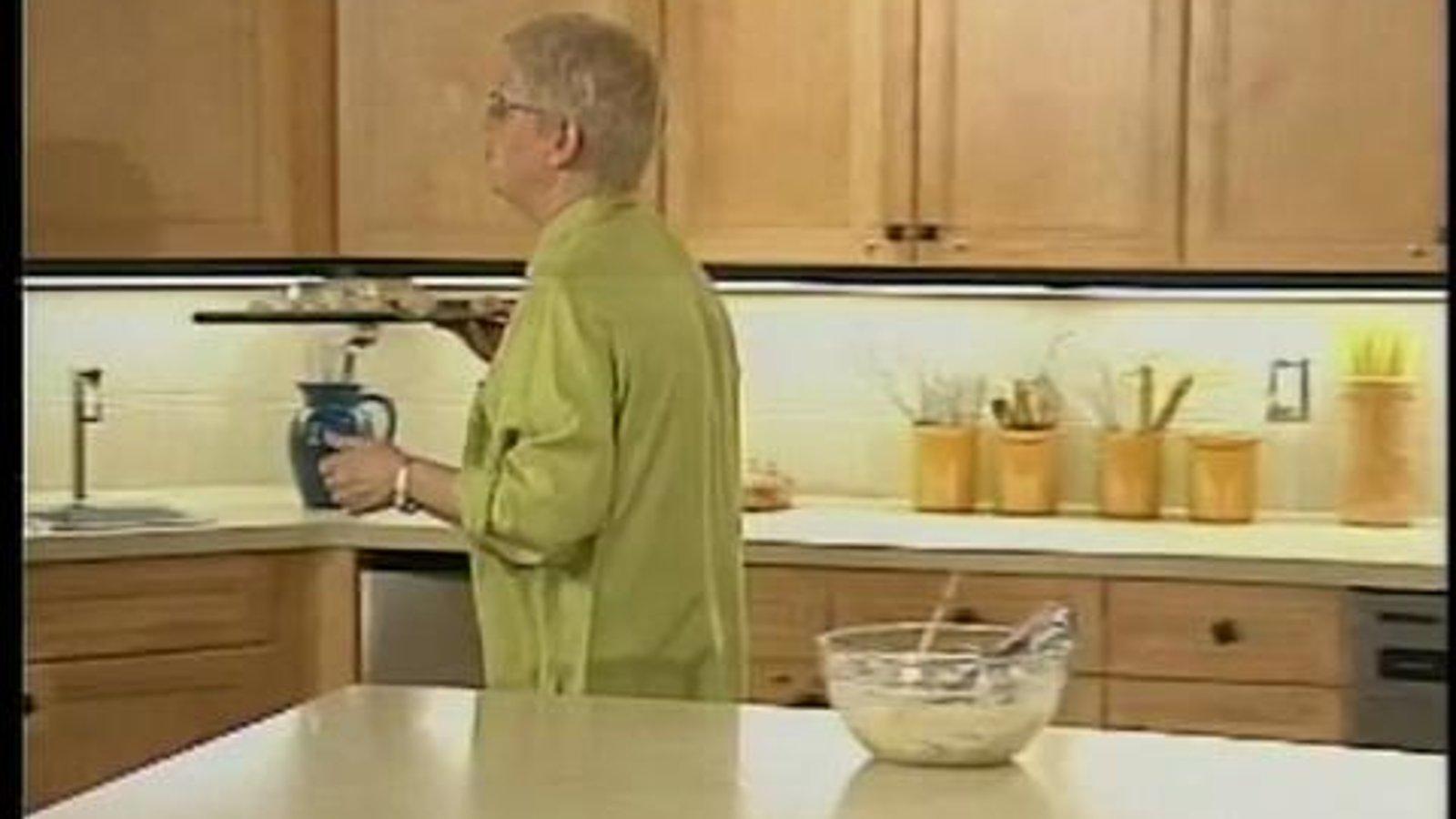 Baking Basics: Cookies