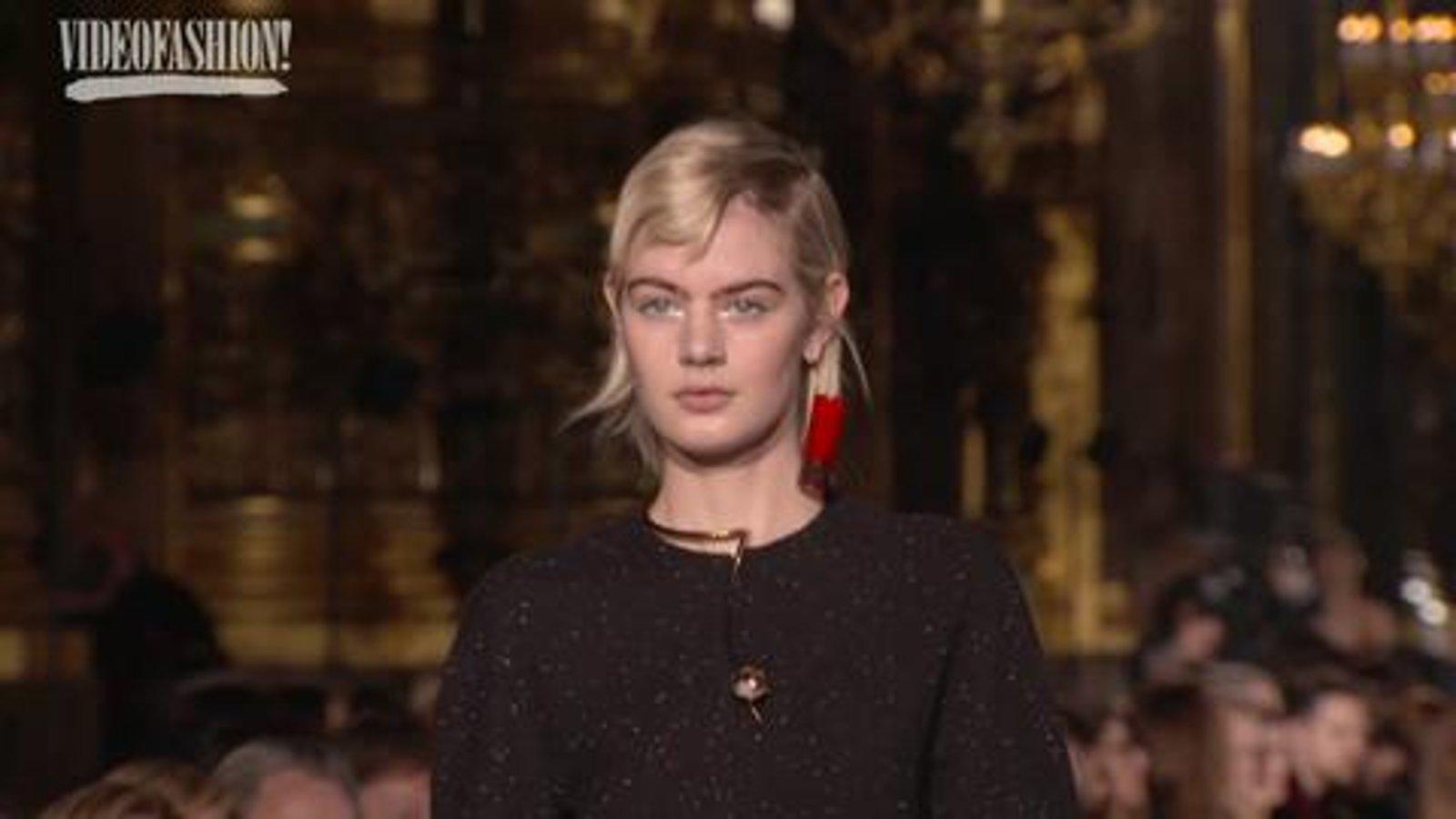 Chanel, Stella McCartney, and Dries van Noten - Paris Fall 2016