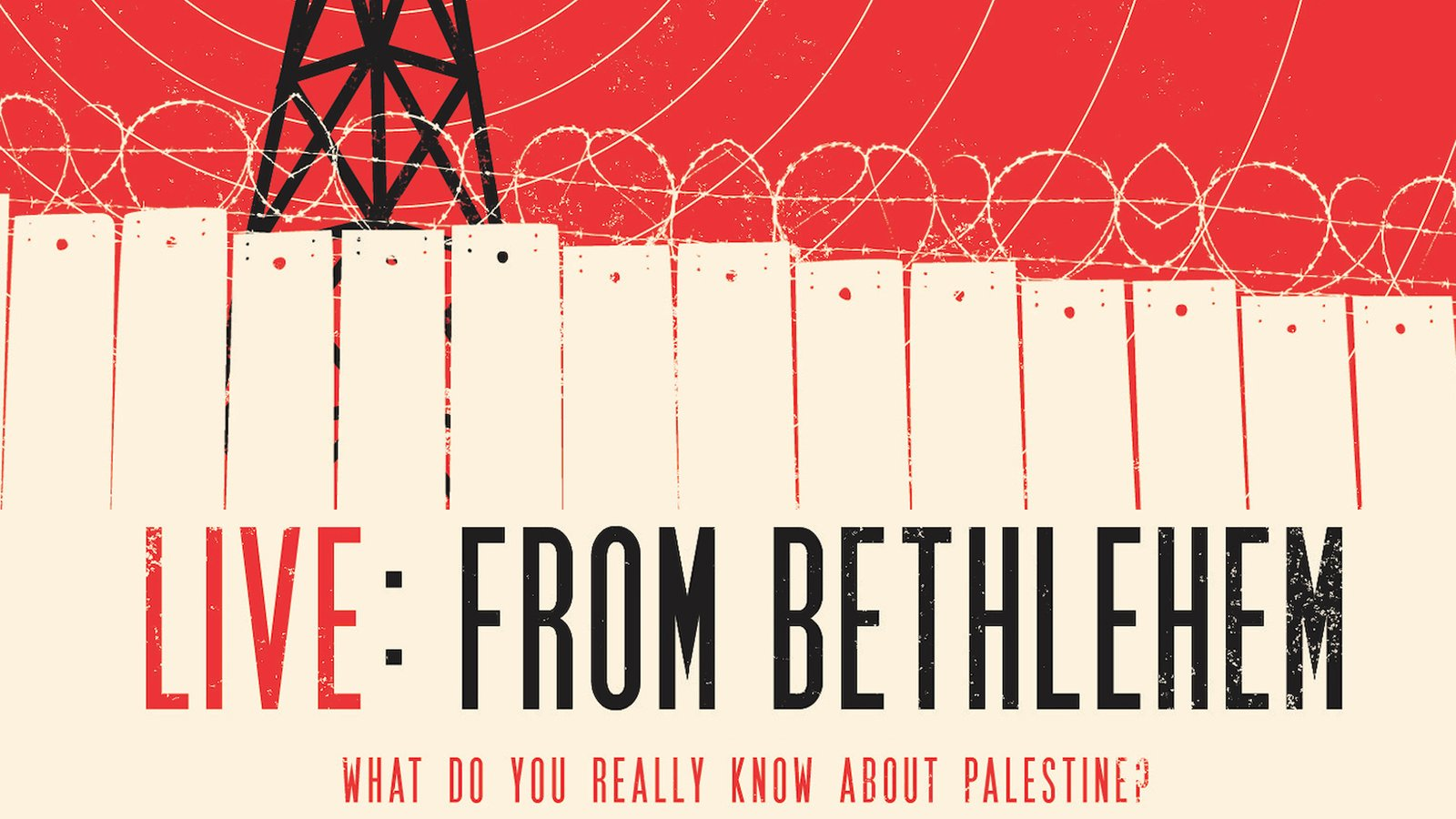 Live From Bethlehem