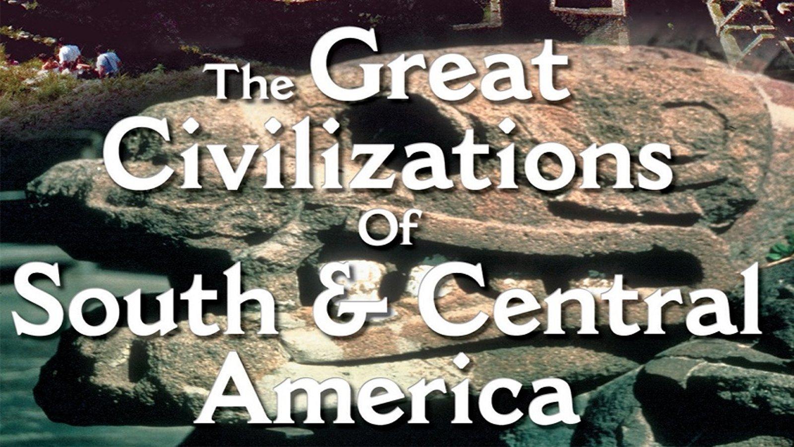 Discover Latino History