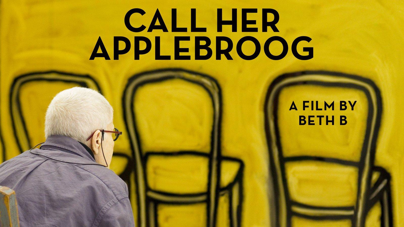 Call Her Applebroog - The Life and Work of American Painter Ida Applebroog