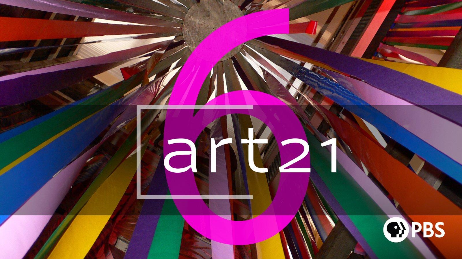 Art21 - Season 6