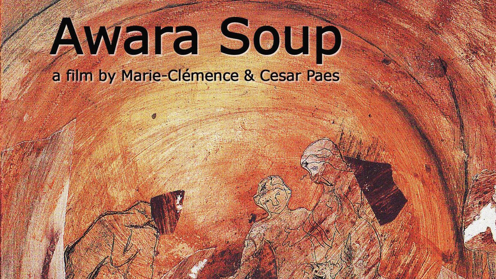 Awara Soup - Diversity in French Guiana
