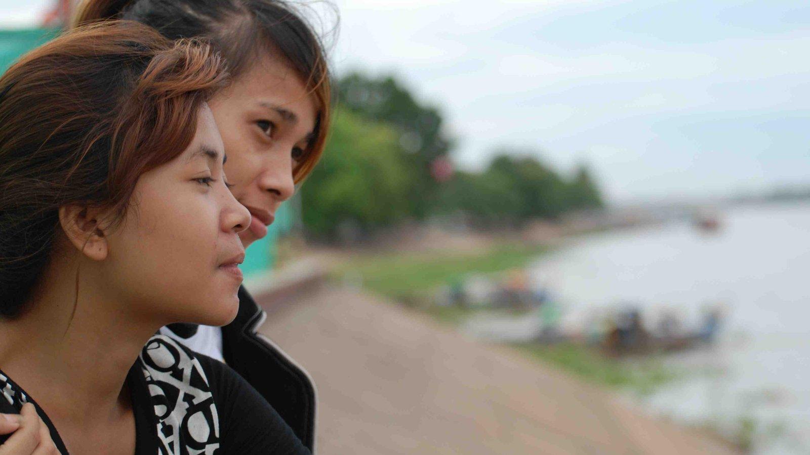 The Girls of Phnom Penh - Three Stories of Cambodia's Virginity Trade