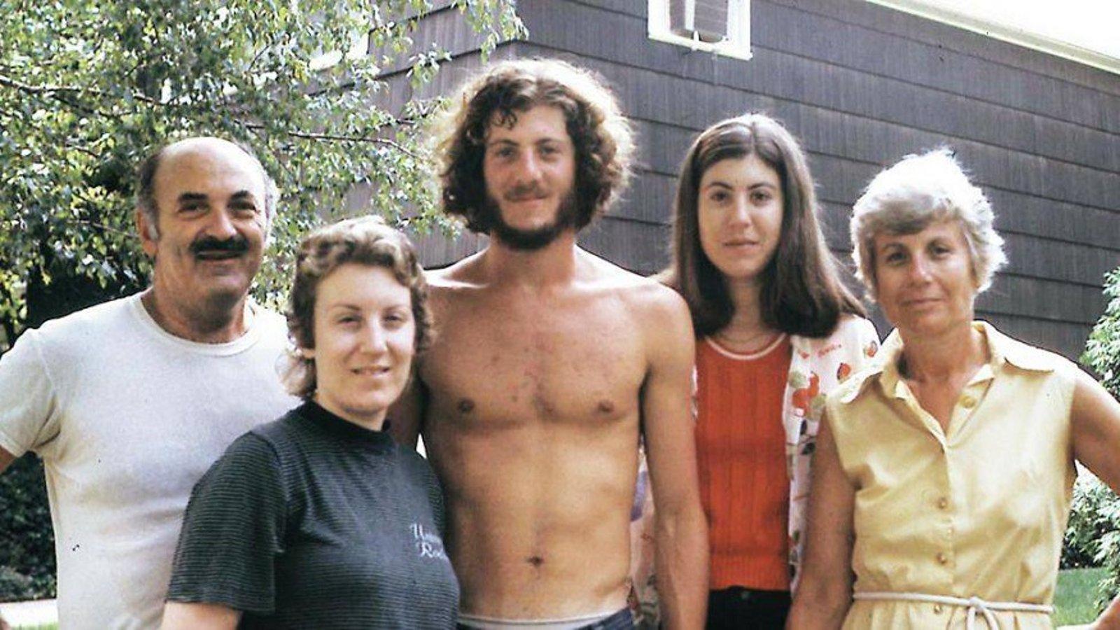 51 Birch Street - A Family Mystery