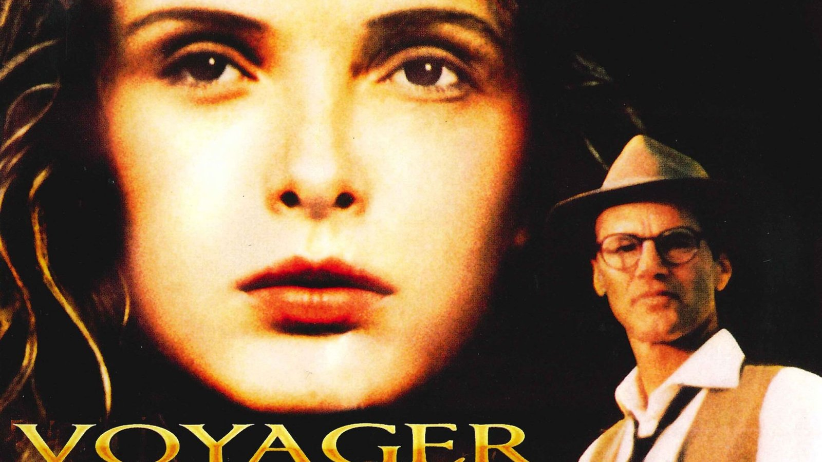 Voyager - Homo Faber