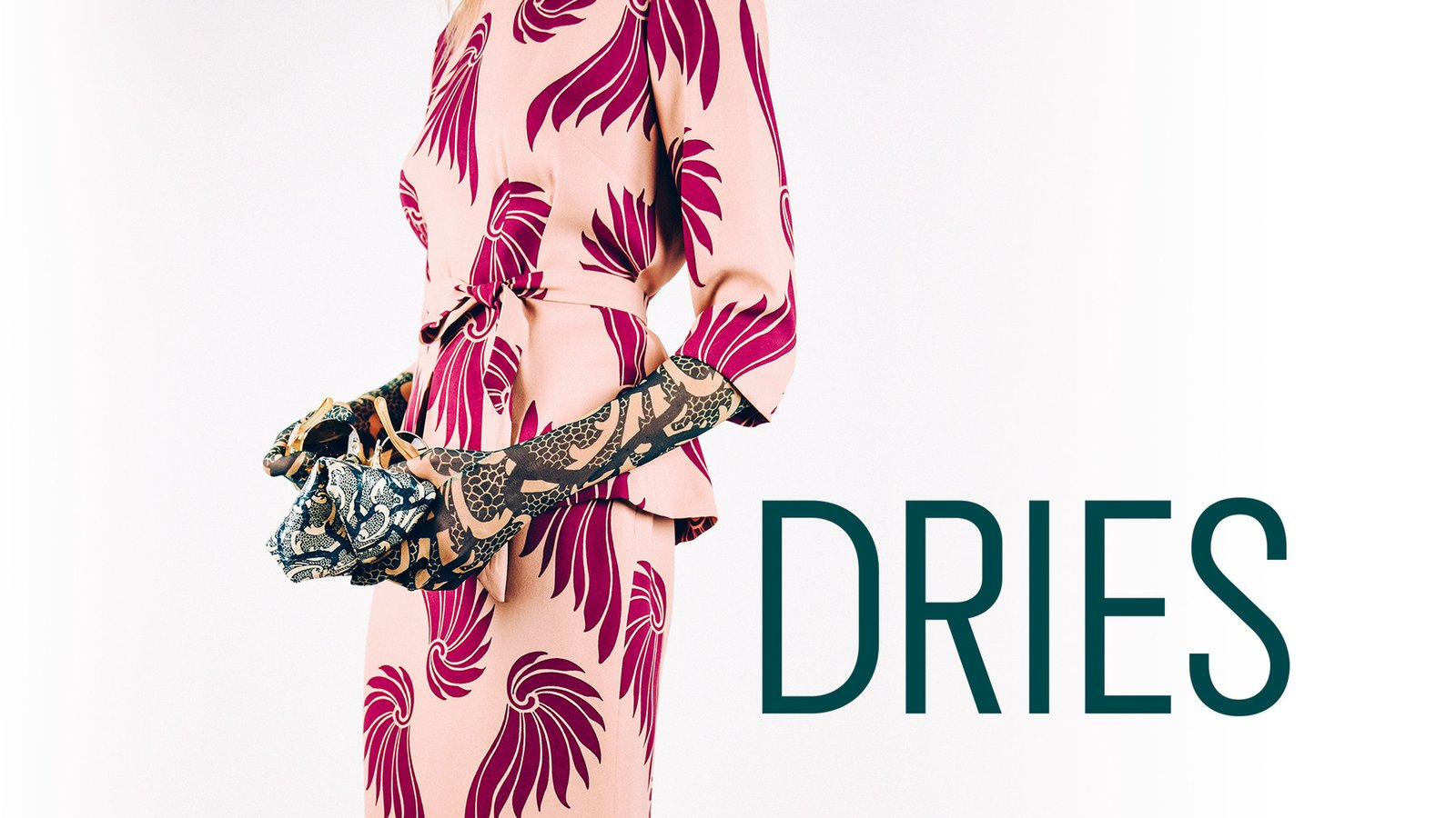 Dries - The Creative Process of a Master Fashion Designer