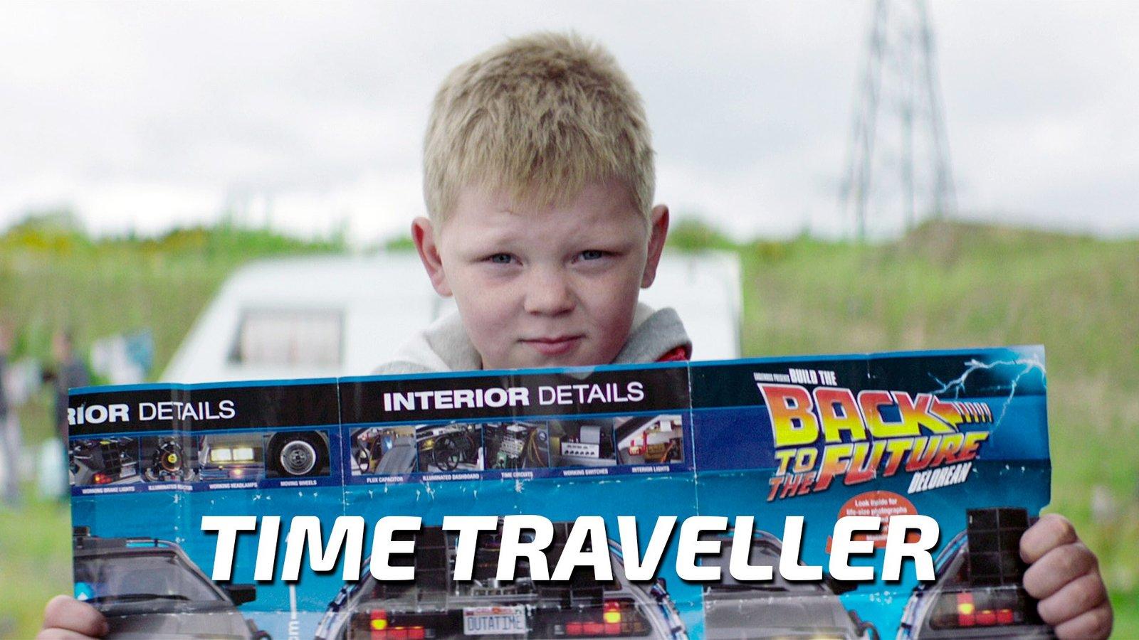 Time Traveller