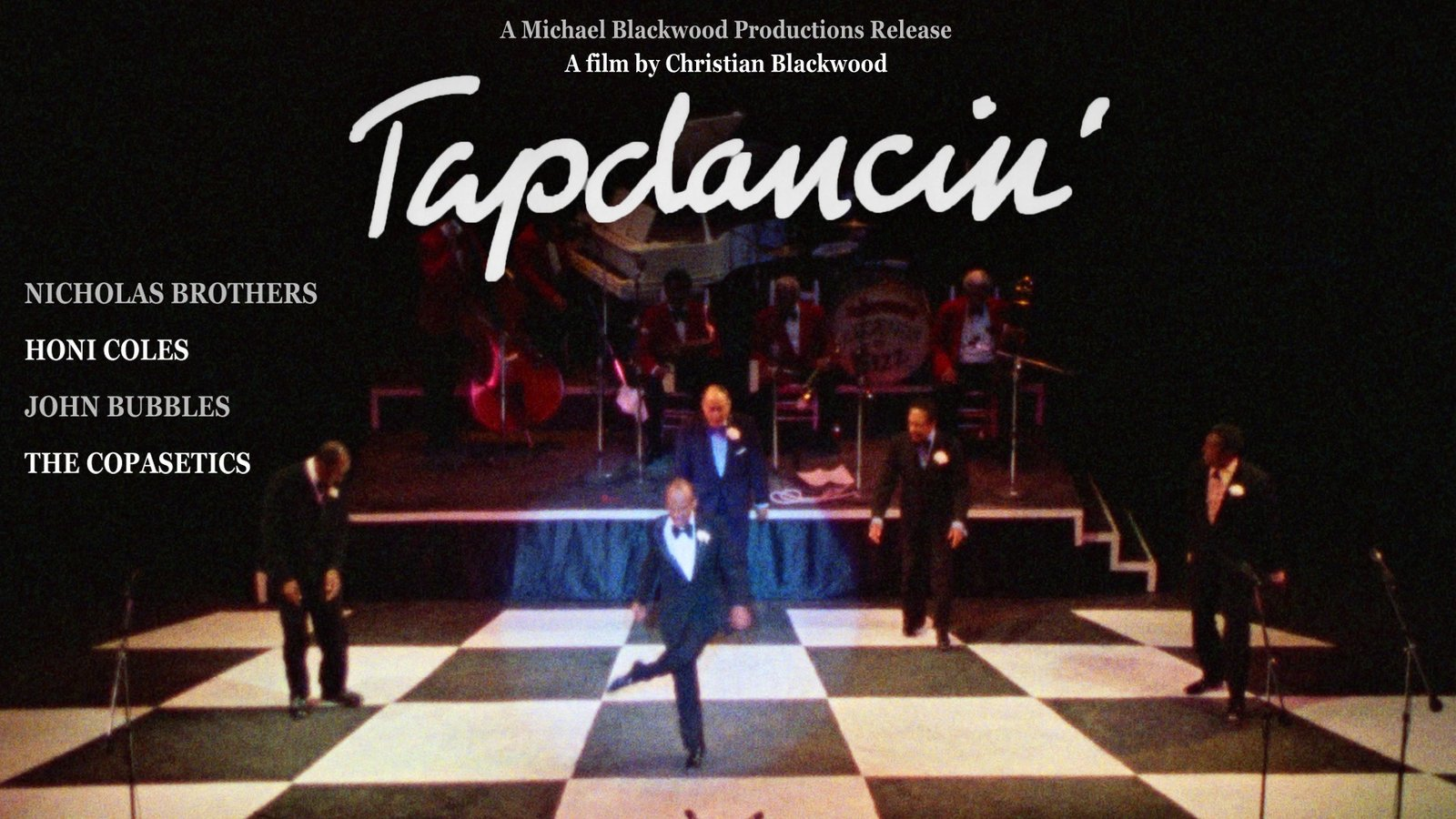 Tapdancin' - An All-American Dance Form