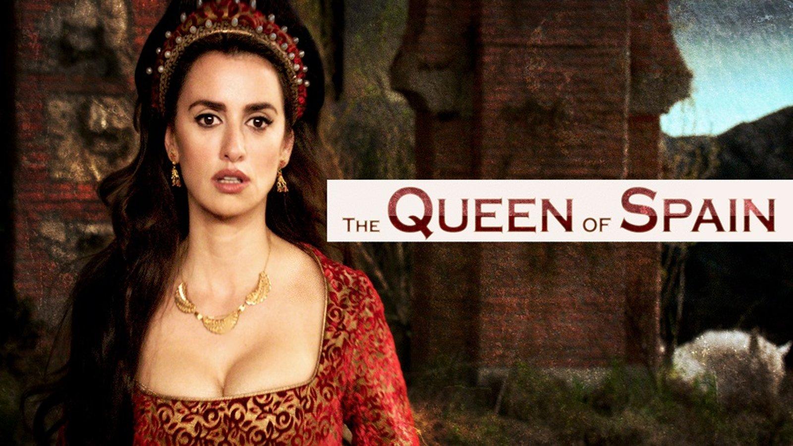 The Queen of Spain - La reina de España