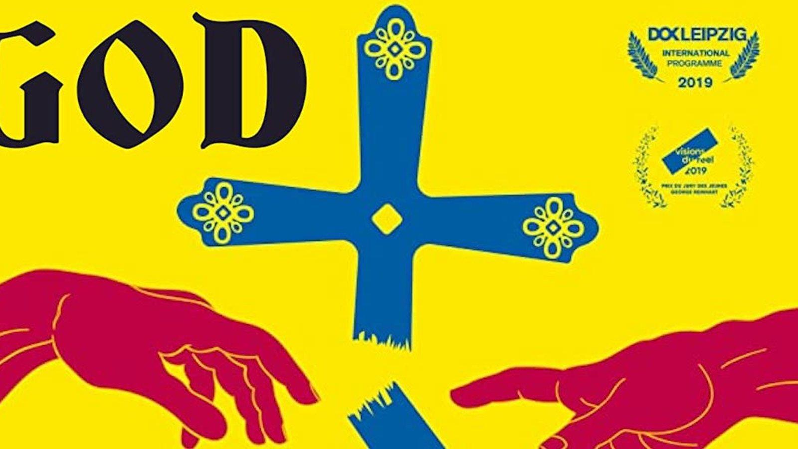 God - Dios