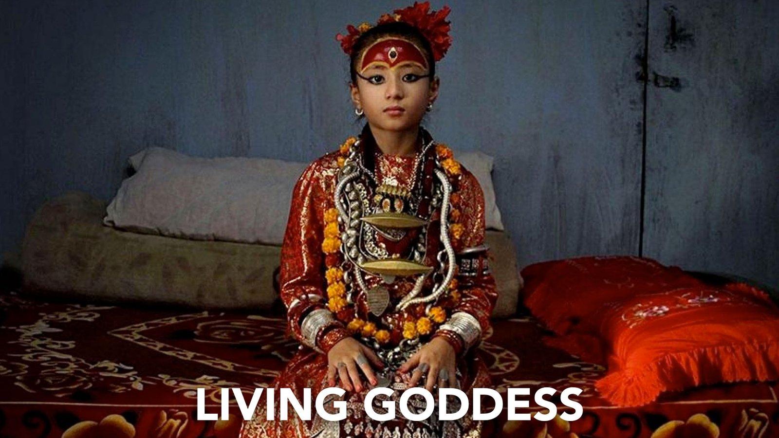 Living Goddess