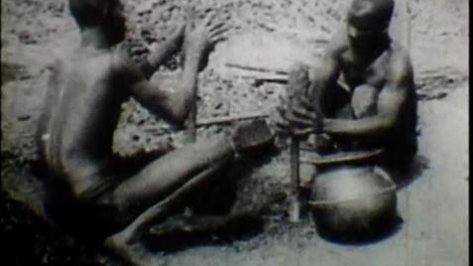 The Blooms Of Banjeli - Technology and Gender in African Ironmaking