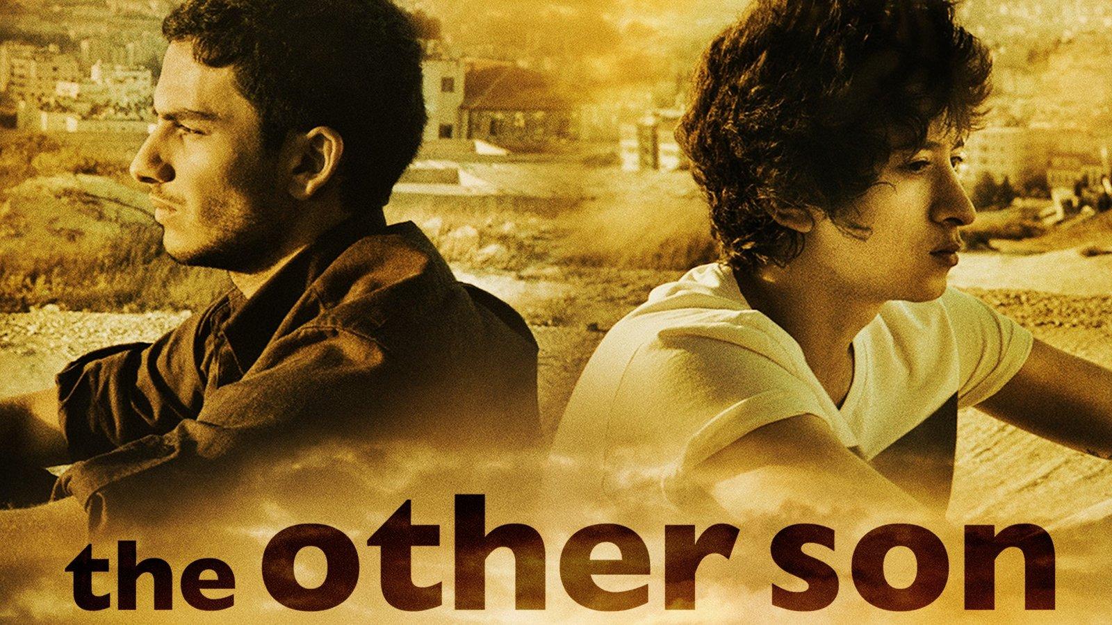 The Other Son - Le fils de l'autre