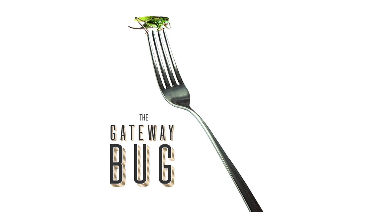 The Gateway Bug - Feeding Humanity in an Uncertian Age