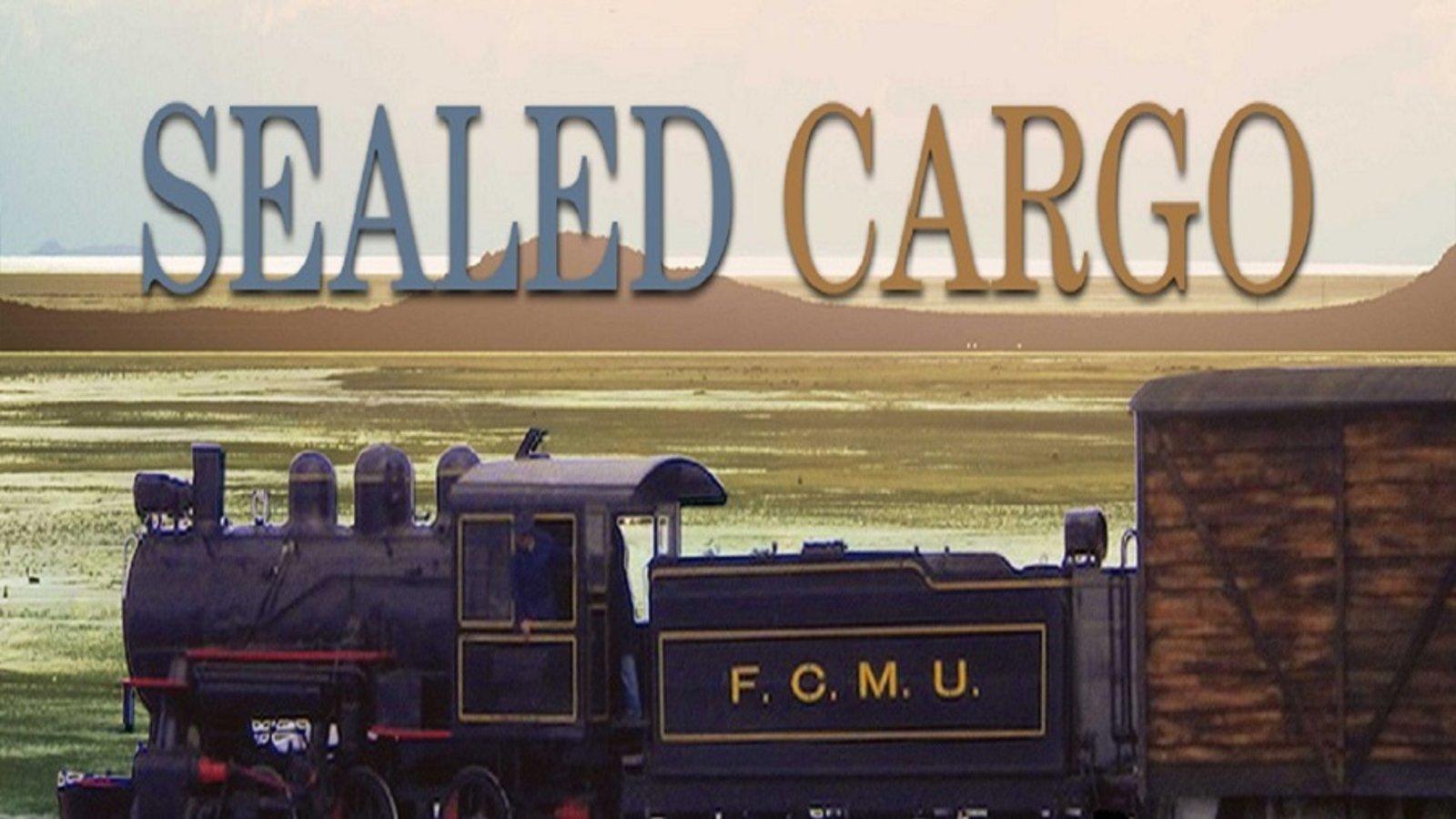 Sealed Cargo - Carga Sellada