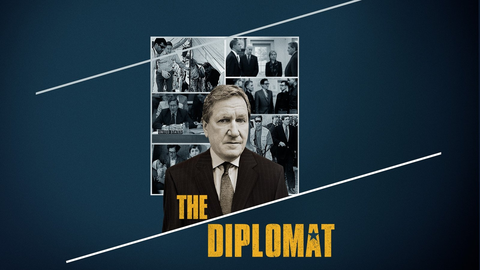 The Diplomat - The Career of Ambassador Richard Holbrooke