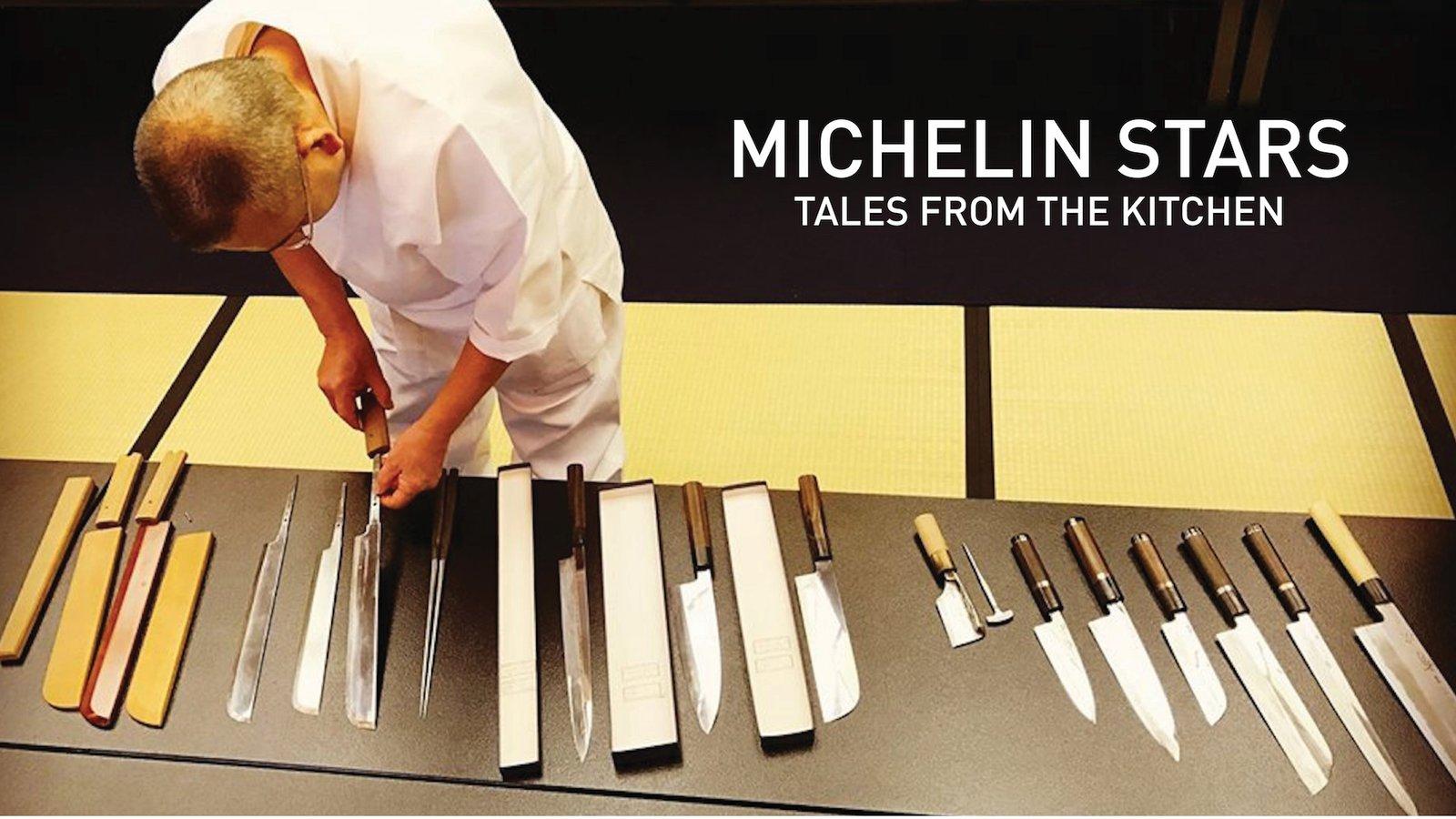Michelin Stars