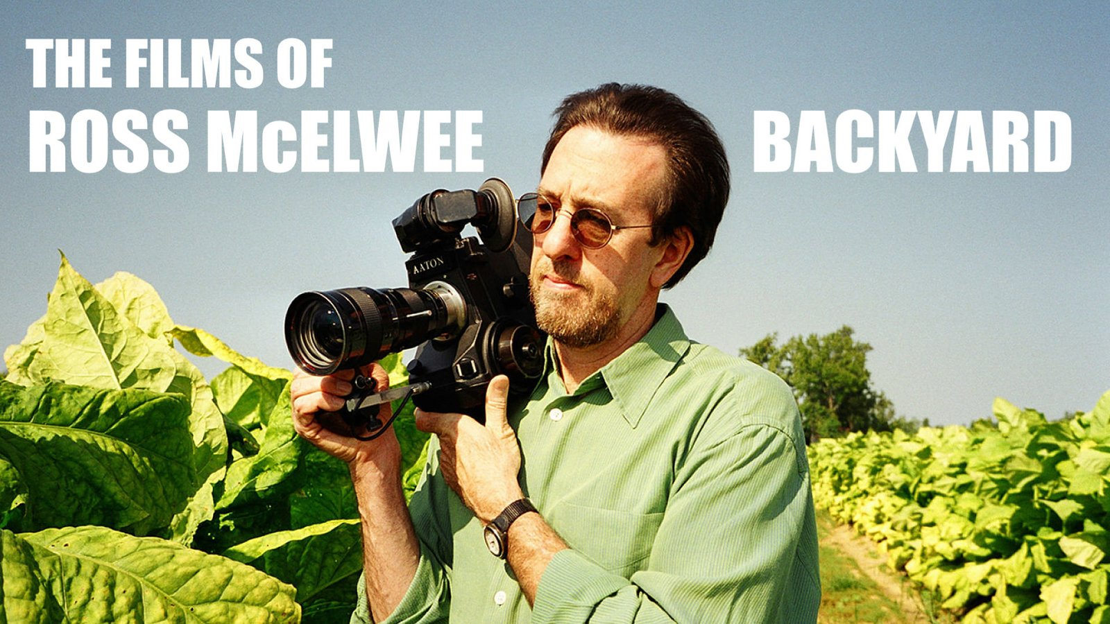 Backyard - Ross McElwee Turns the Camera on His Family