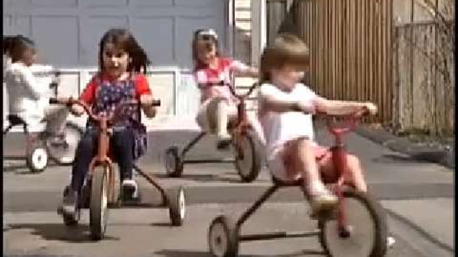 Preschoolers: Social and Emotional Development