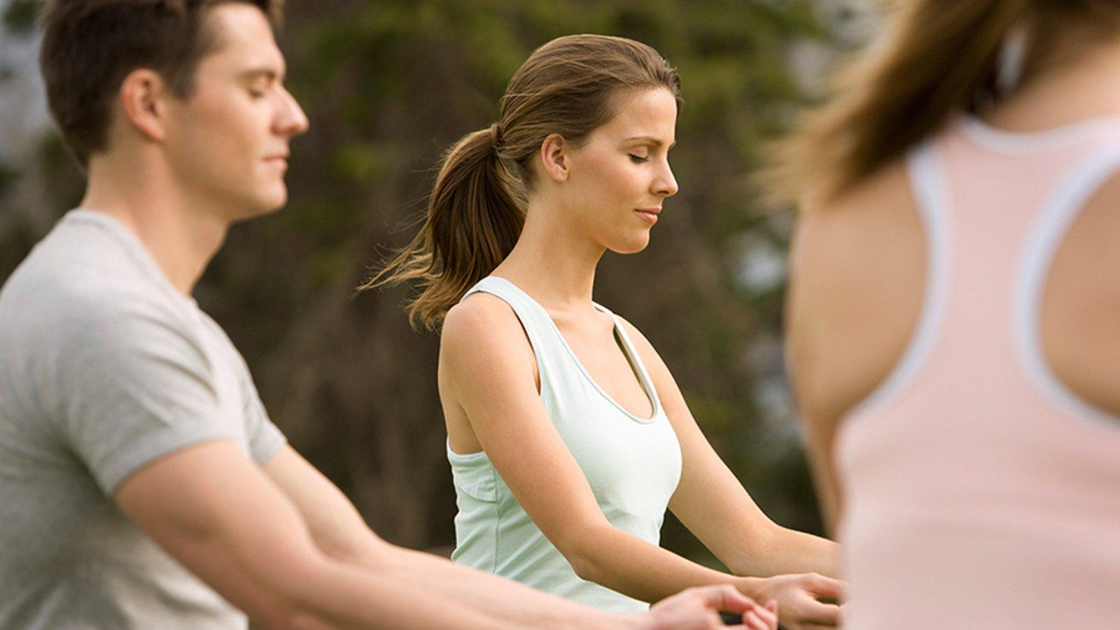 Western Yoga