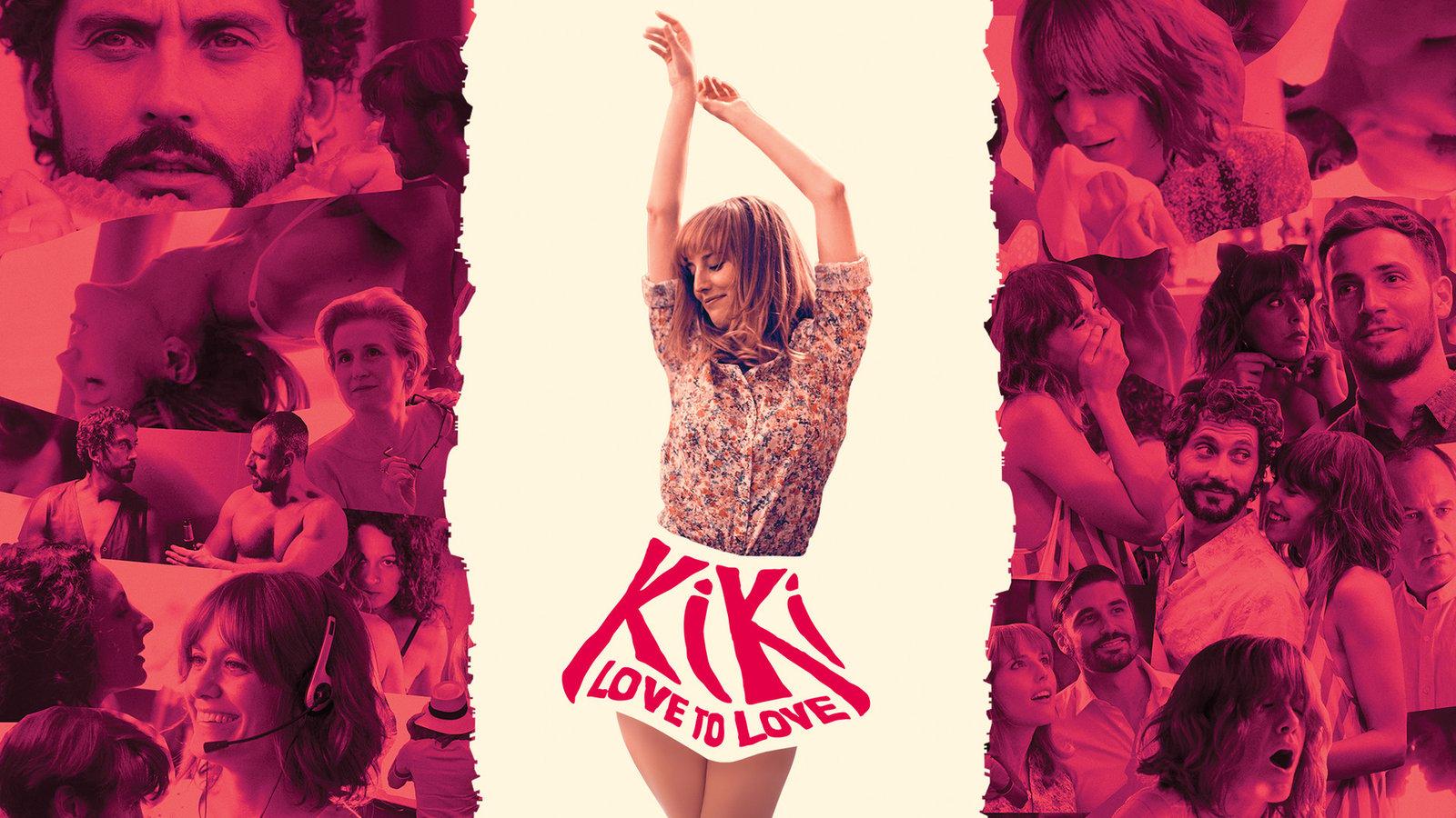 Kiki, Love to Love - Kiki, el amor se hace