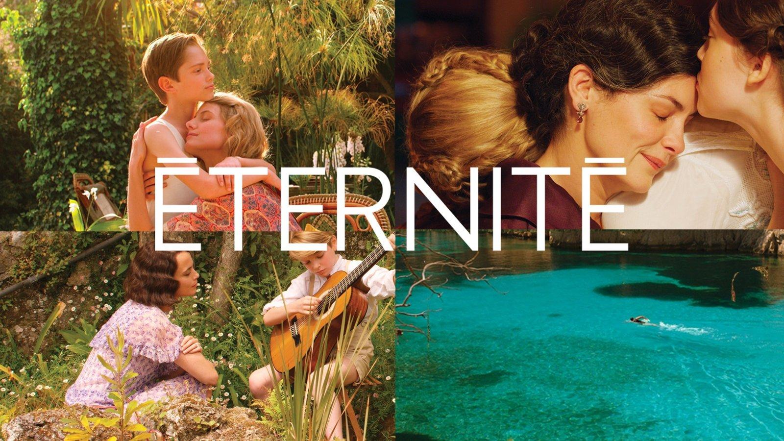 Eternity - Éternité