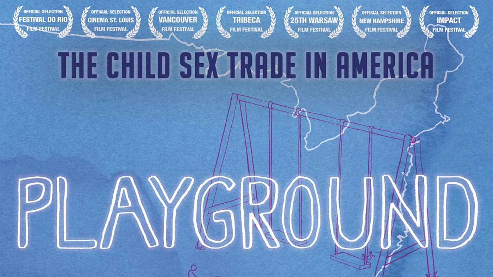 Playground - An Investigation into the Multi-Million Dollar Pedophilia Industry