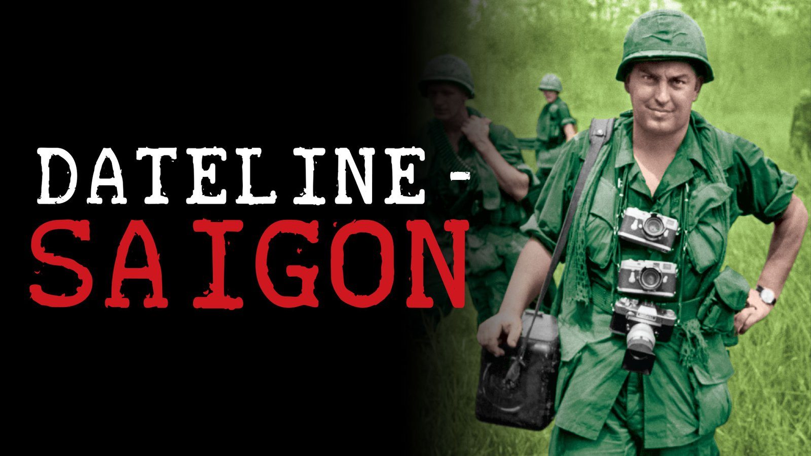 Dateline - Saigon