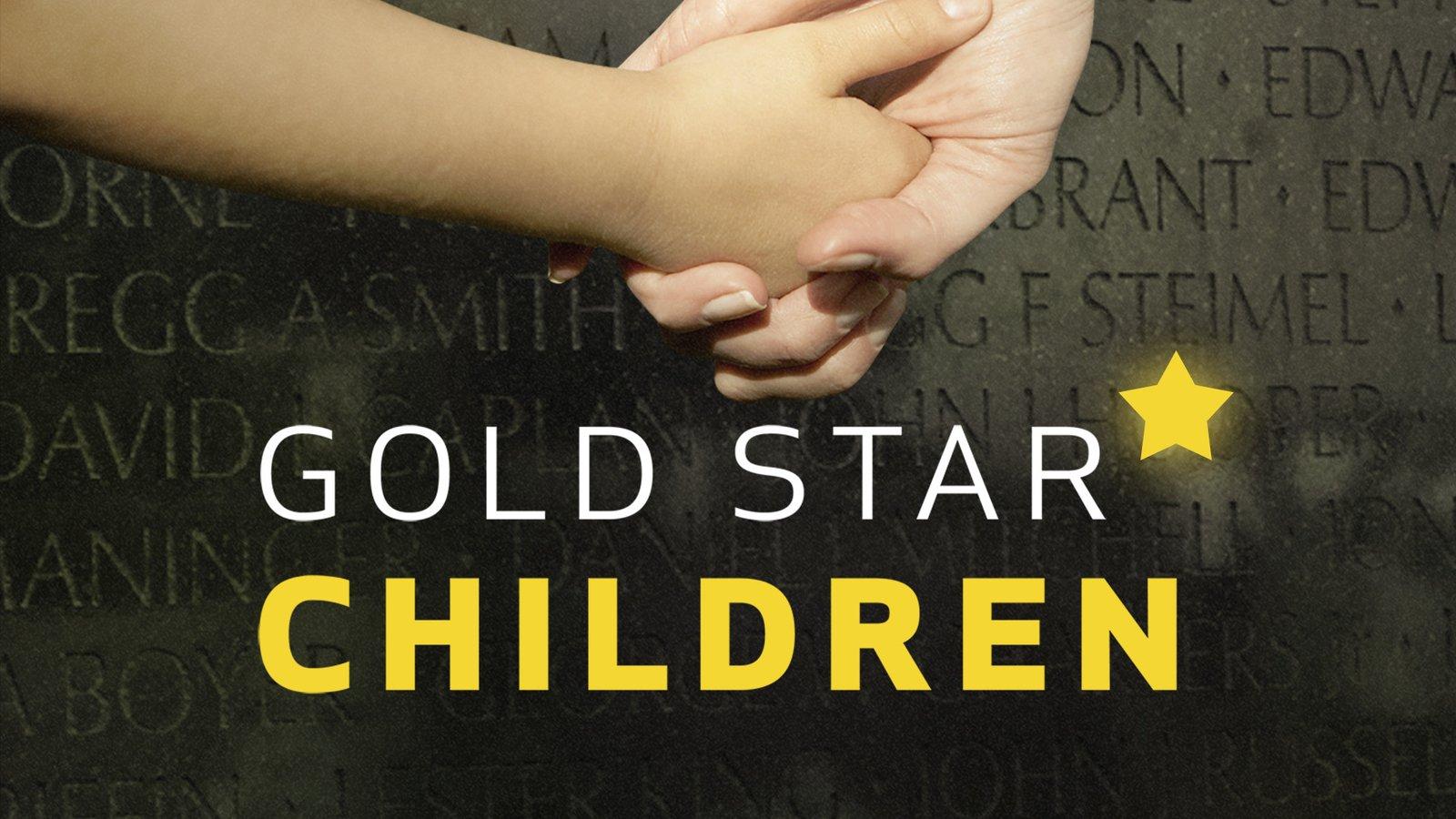 Gold Star Children - Children Who Have Lost Parents in Wars