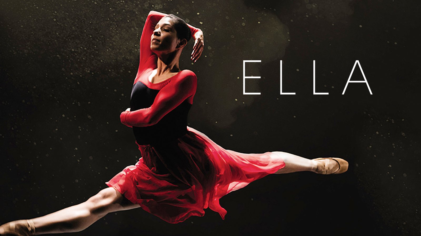 Ella - The First Indigenous Dancer Invited into The Australian Ballet
