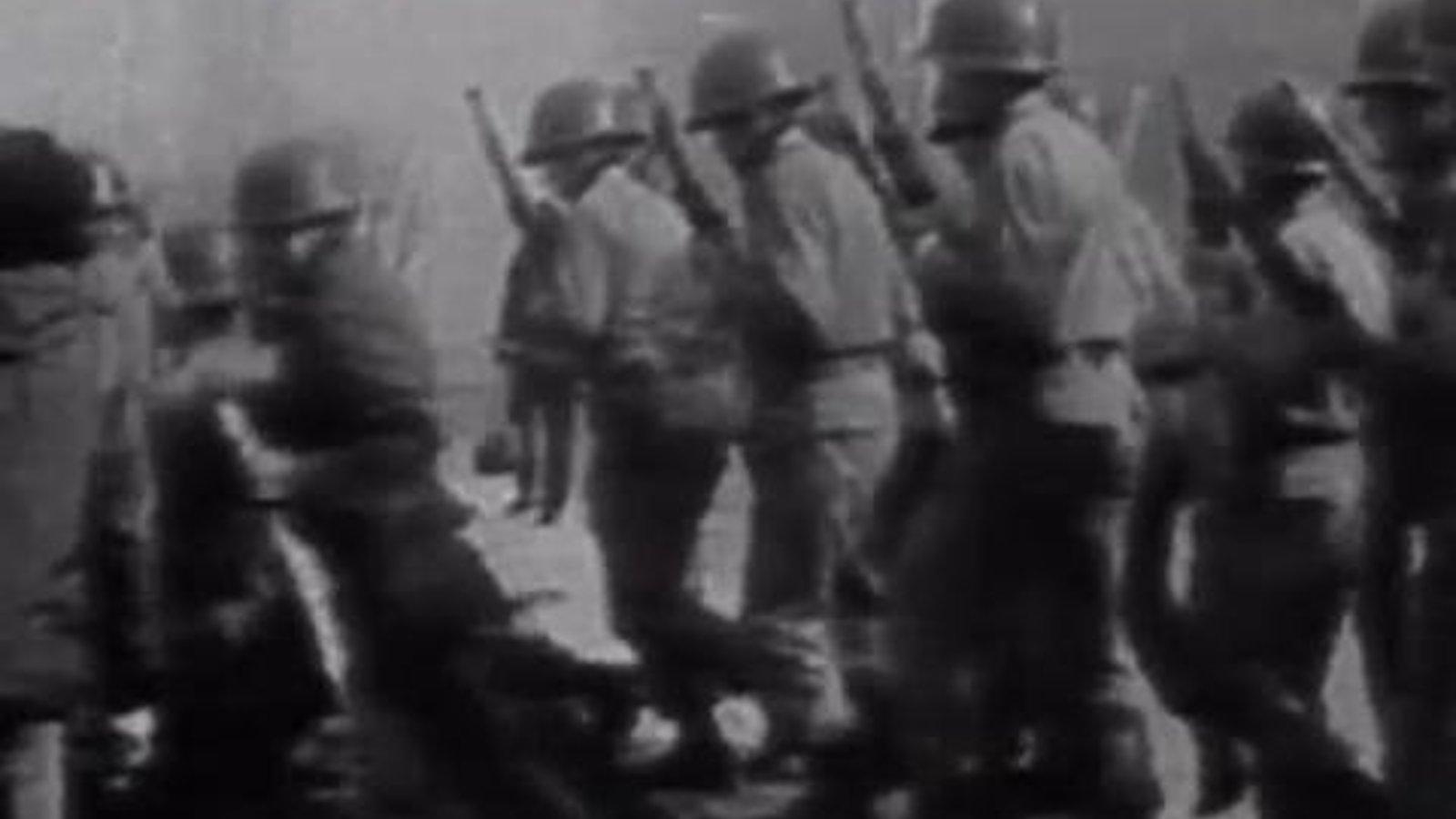 Salvador Allende: Coup D'etat In Santiago