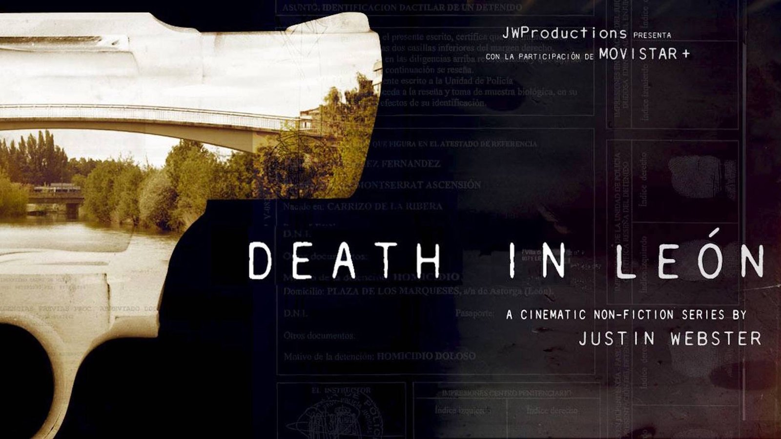 Death in Léon - Investigating the Murder of Isabel Carrasco