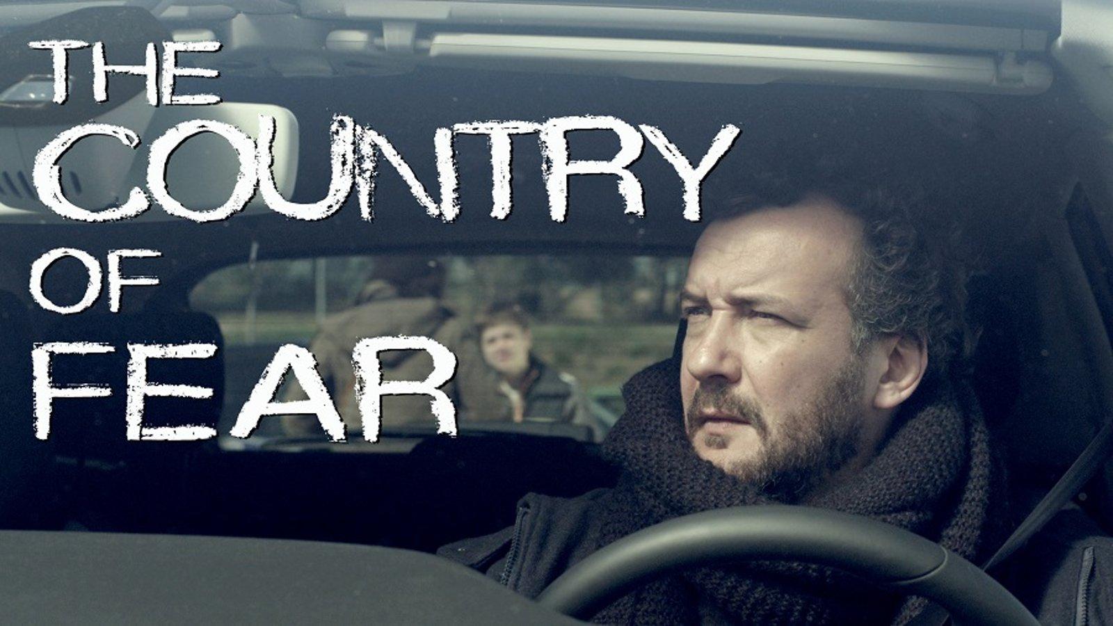 The Country of Fear - El país del miedo