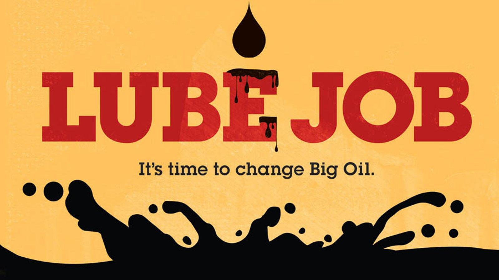 Lube Job