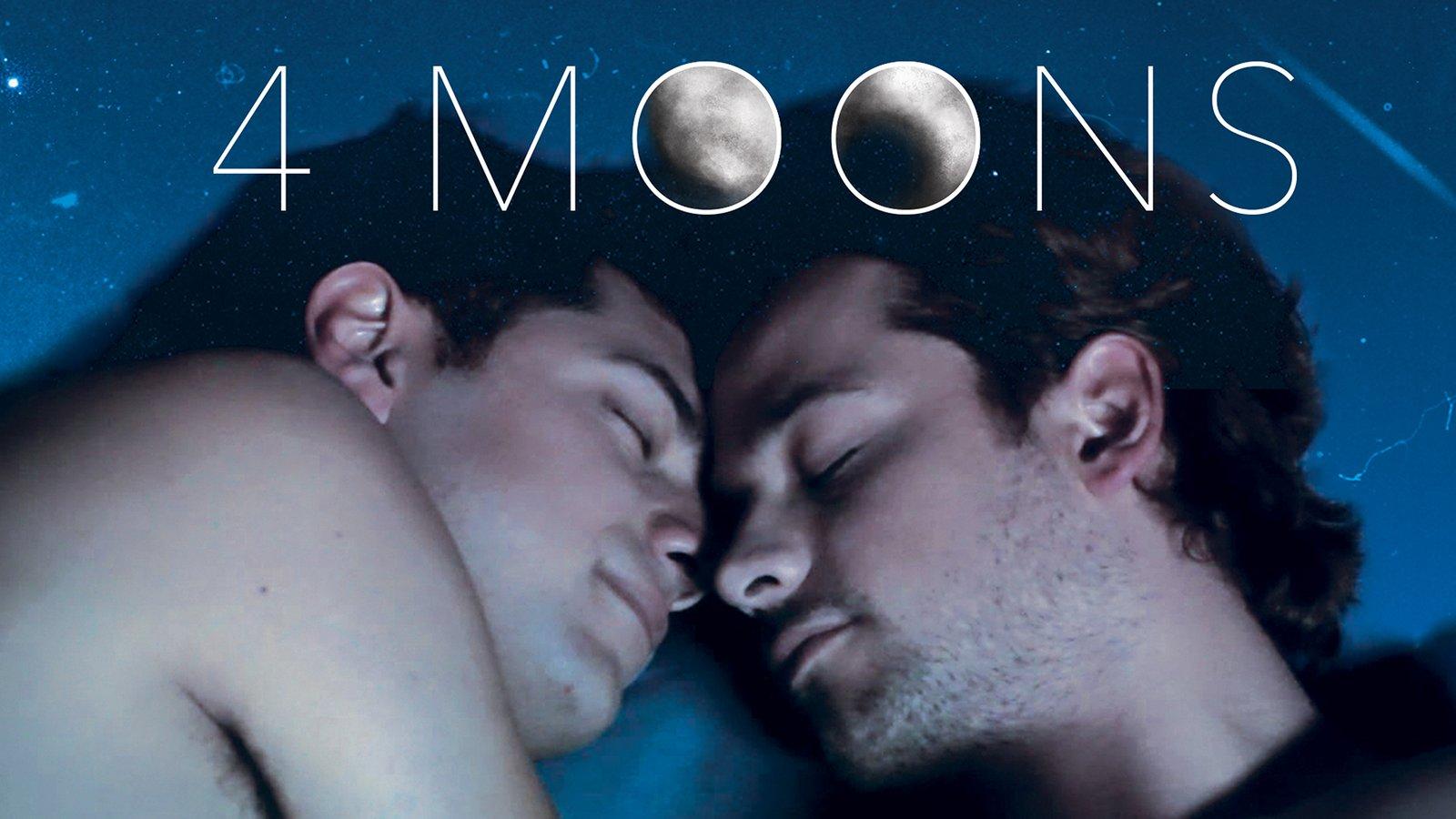 4 Moons