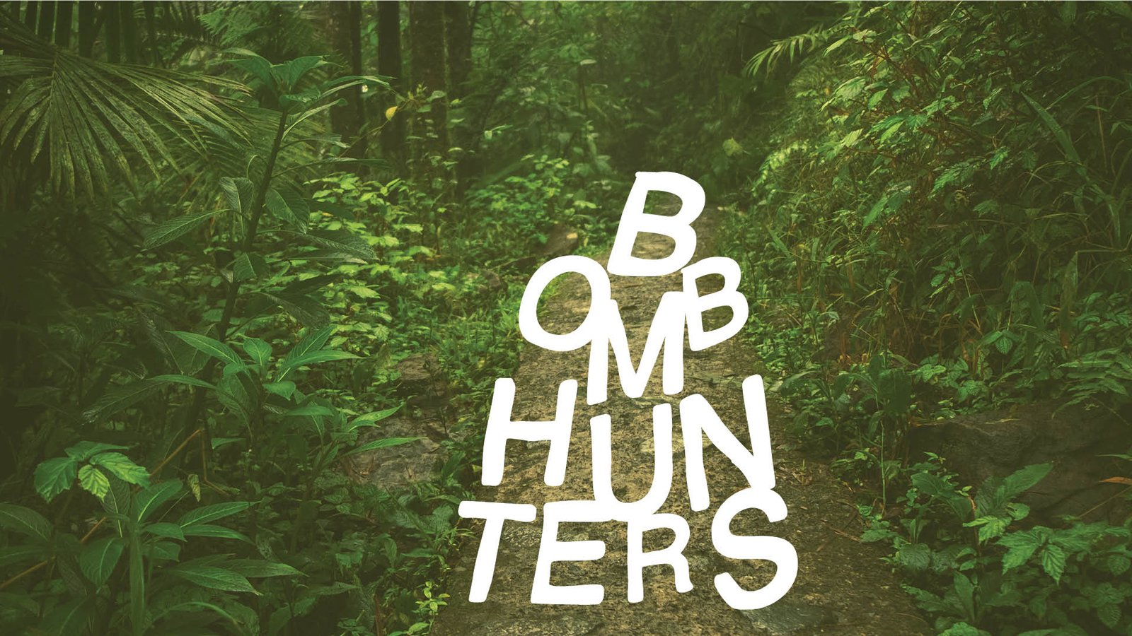 Bomb Hunters - Consequences of War in Cambodia