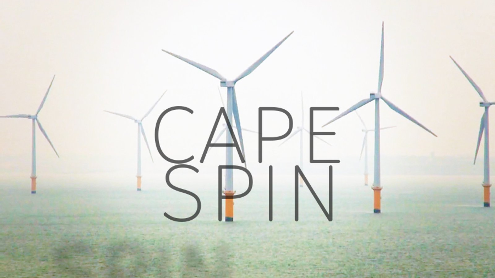 Cape Spin! - An American Power Struggle