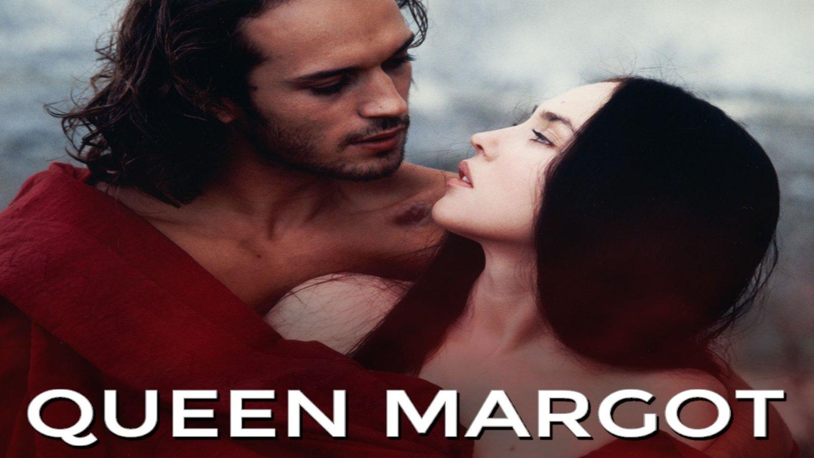Queen Margot - La reine Margot